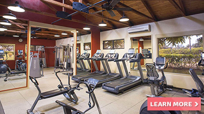 kohala suites hawaii best places to work out