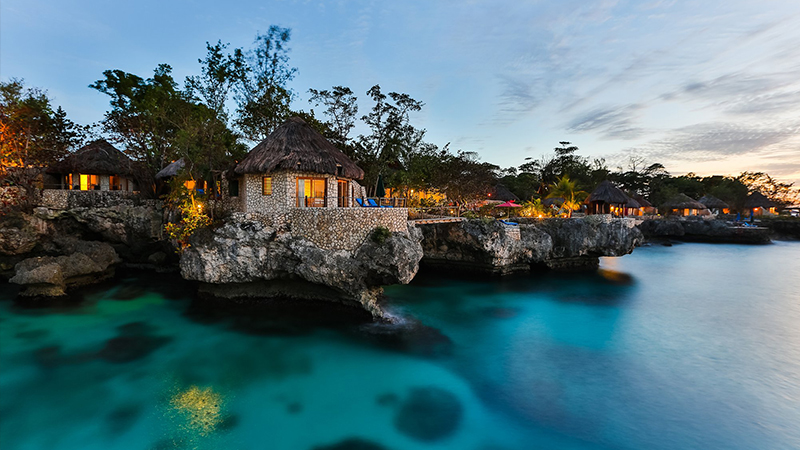 spooky caribbean hotels rockhouse