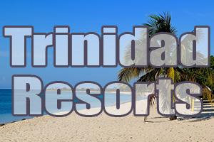 trinidad resorts caribbean vacation