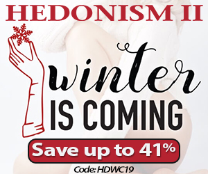 hedonism topless vacation deals