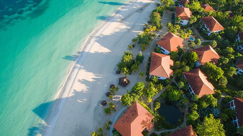 caribbean resorts for thanksgiving couples swept away