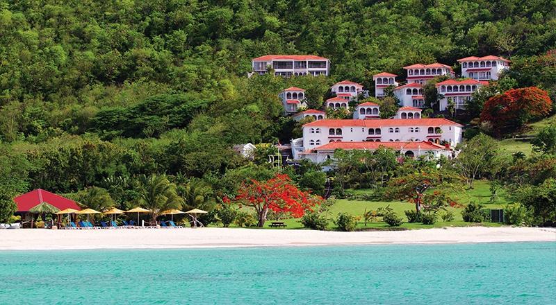 caribbean resorts for christmas