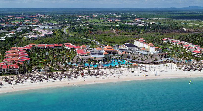 Best Caribbean Resorts for Christmas | All Inclusive ...