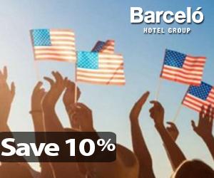 barcelo best vacation deals