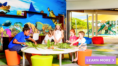 le meridien bora south pacific fun things to do kids