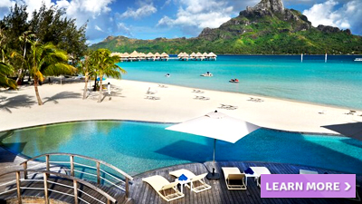 le meridien bora south pacific best places to drink