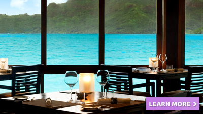 saint regis bora bora south pacific best places to eat