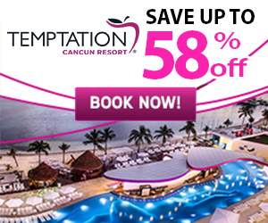 temptation best vacation deals adult topless