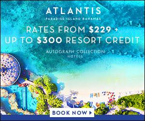 atlantis bahamas deals