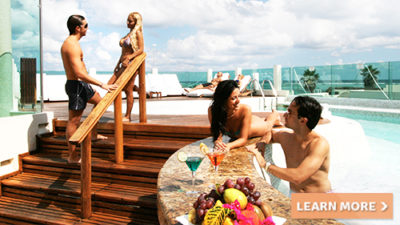 desire riviera maya all inclusive hotel deals