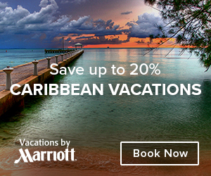 marriott caribbean best vacation deals