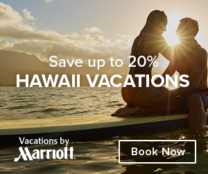 marriott hawaii best vacation deals