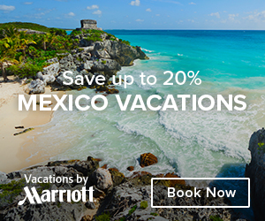 marriott mexico best vacation deals