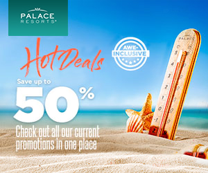palace resorts best vacation deals