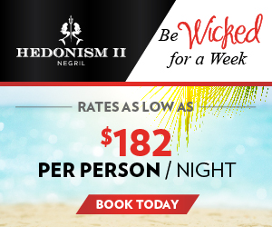 hedonism swinger resort deals