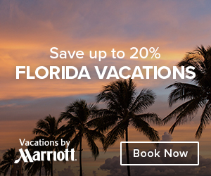 marriott florida best vacation deals