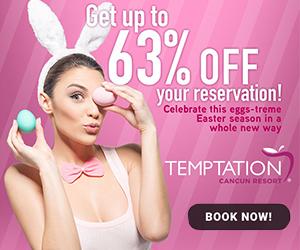 temptation best topless deals