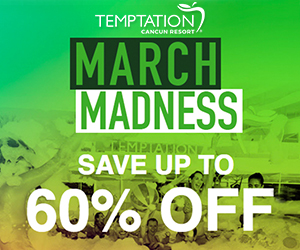 temptation march madness best vacation deals topless