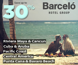 barcelo best vacation deals