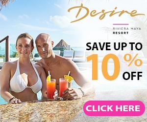 desire riviera maya best topless travel deals