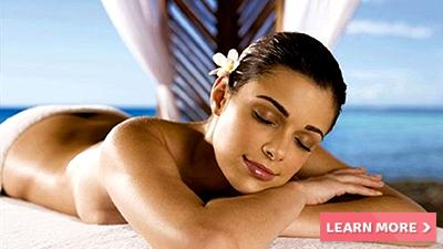caribe best spa vacation