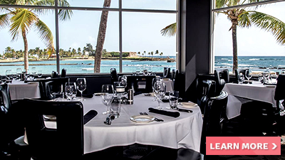 caribe best places to dine puerto rico