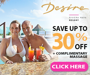 desire riviera maya topless optional stay deals