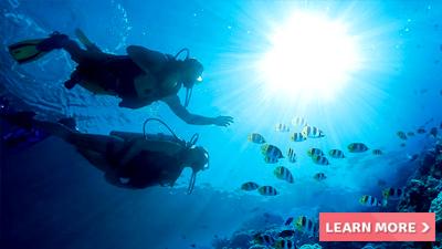 hilton la romana vacation caribbean water activities
