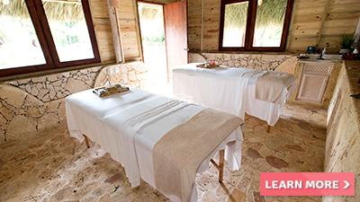hilton la romana vacation caribbean spa