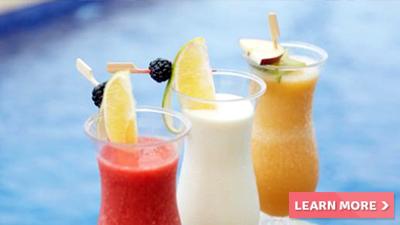 hilton la romana luxury dominican republic best places to drink