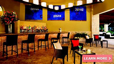 hilton la romana caribbean best places to drink