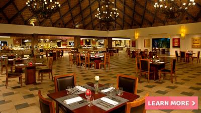 hilton la romana luxury caribbean best places to dine