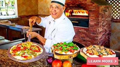 hilton la romana luxury dominican republic best places for pizza