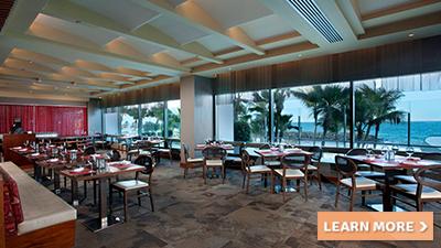 la concha renaissance san juan caribbean best places to eat