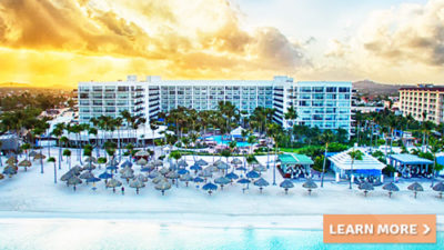 luxury vacation aruba marriott resort caribbean