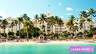 beach family travel british colonial hilton nassau