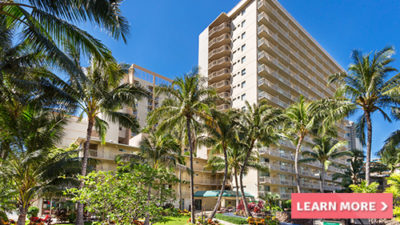hawaiian luxury hotel courtyard waikiki beach