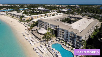 tropical travel grand cayman marriott beach resort