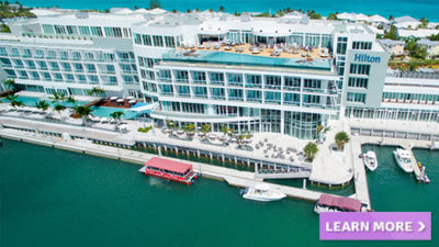 bahamas family hotel hilton at resorts world bimini