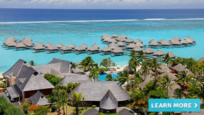overwater bungalow hilton moorea lagoon resort and spa