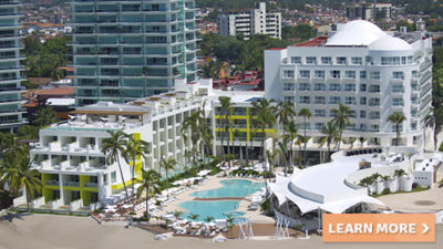 top luxury resorts hilton puerto vallarta resort mexico