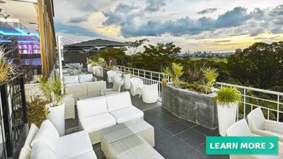 luxury hotel hilton trinidad caribbean
