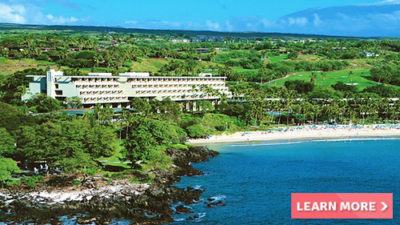hawaiian vacation destination mauna kea beach hotel