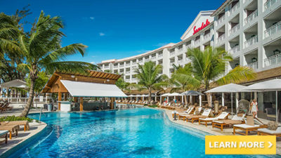 luxury destination sandals barbados resort