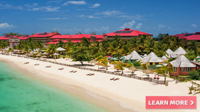 luxury travel sandals grande saint lucian