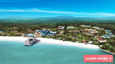luxury resort destinations sandals halcyon beach