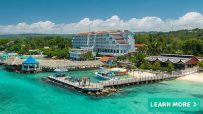 luxury getaway sandals ochi jamaica