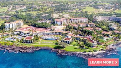 family vacation spot wailea beach resort hawaii