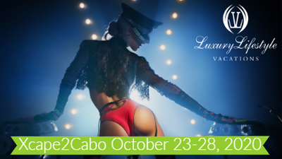escape to los cabos lifestyle takeover