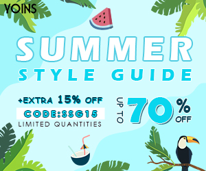 yoins summer style swimwear deals
